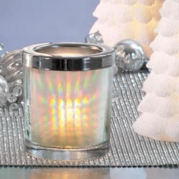 Partylite Twinkling Lights Tealight Holder